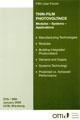 5th User Forum Thin-Film Photovoltaics (OTTI), 2009