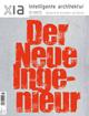 XIA intelligente architekur, Zeitschrift für Architektur und Technik, 80-2012