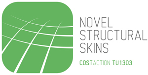 "2013-17 EU-COST ACTION TU1303 ""Novel Structural Skins"""