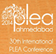 PLEA – 30th Conference, Sustainable Habitat for a Developing Society, Ahmedabad, 2014