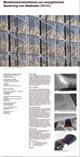 Membrankonstruktionen zur energetischen Sanierung von Gebäuden (MESG)