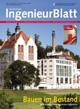 Deutsches IngenieurBlatt 11-2011