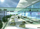 2002 Competition for New Terminal 4, Airport Frankfurt