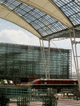 1999-2002 New Terminal 2, Airport Munich