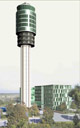 2002Competition for New Tower and Control Centre Airport Vienna