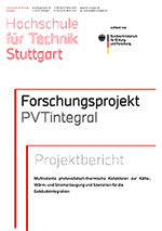 Final research report now available online (PVTintegral)