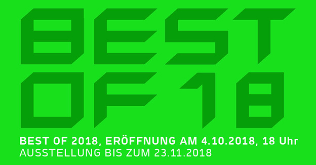 Best-Of 2018 @ HFT Stuttgart