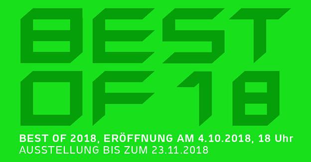 Best-Of 2018 @ HFT Stuttgart